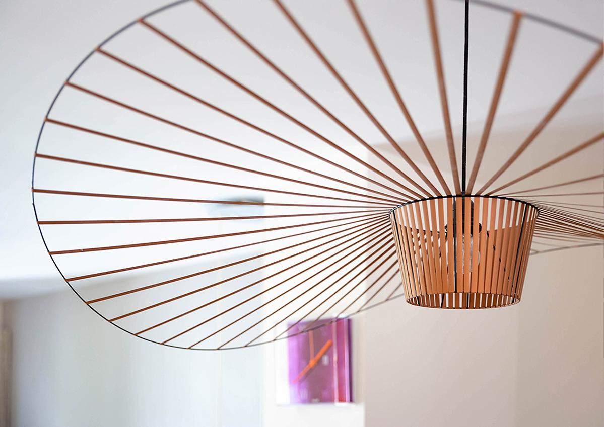Petit Friture Vertigo lamp