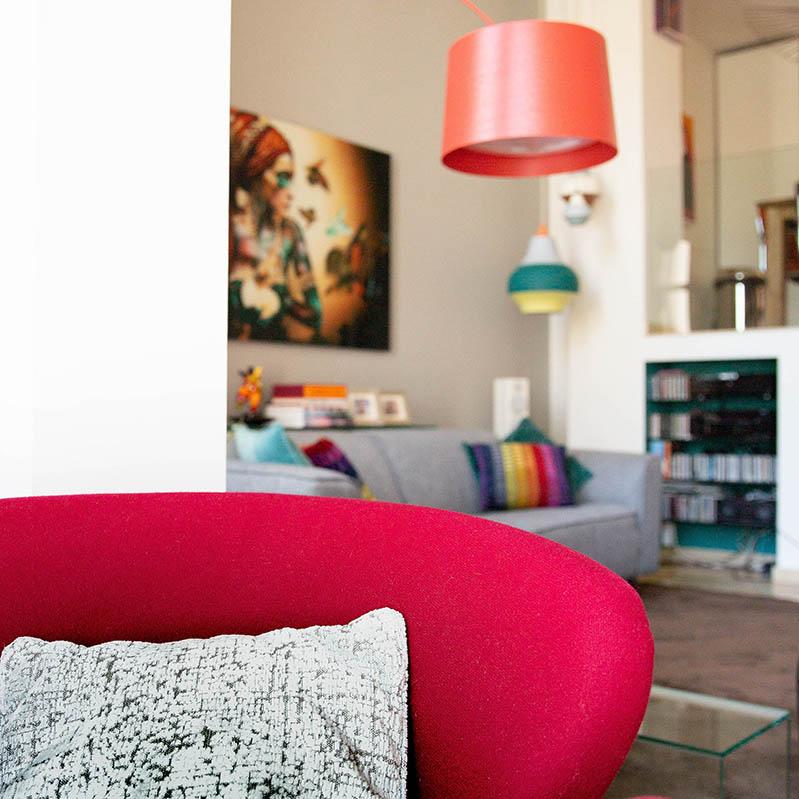 Flexibel met kleur blog - uitgeligte foto